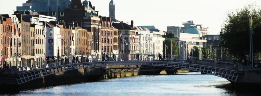 Why Dublin